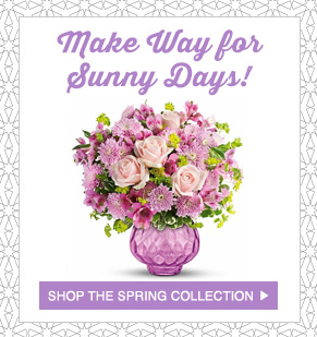 Make Way For Sunny Days Shop The Spring Collection