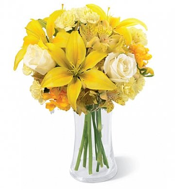 Flower Bouquets Your Day Bouquet
