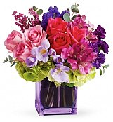Flower Bouquets: Exquisite Beauty