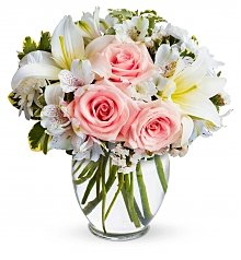 Flower Bouquets: Tender Thoughts Bouquet